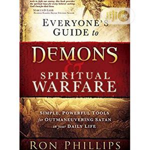 Demons & Spiritual Warfare   Books & Games for sale in Lagos State, Surulere