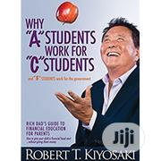 """Why """"A"""" Students Work For """"C"""" Students 