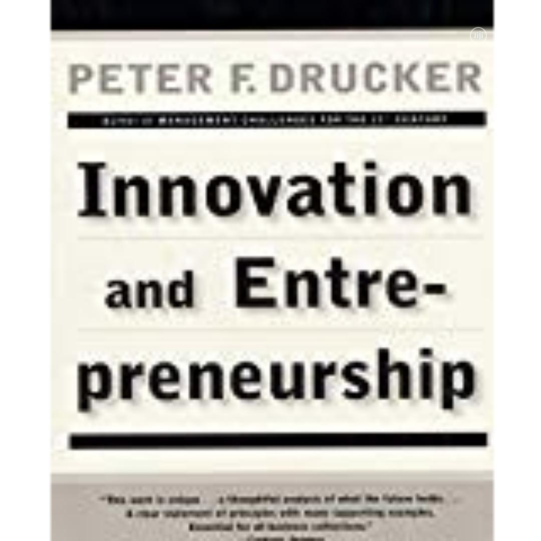 Archive: Innovation Entrepreneurship