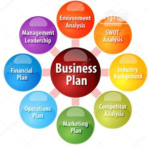Business Plan - Company Profile - Proposals | Legal Services for sale in Abuja (FCT) State, Central Business Dis