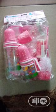 7 Pcs Feeding Bottle Set. | Baby & Child Care for sale in Lagos State, Ikorodu