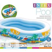 Intex Swim Centre Seashore Pool | Toys for sale in Lagos State, Alimosho