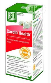 Cardio Health - Maintains Cardiovascular (Heart) Health | Vitamins & Supplements for sale in Lagos State, Ikeja