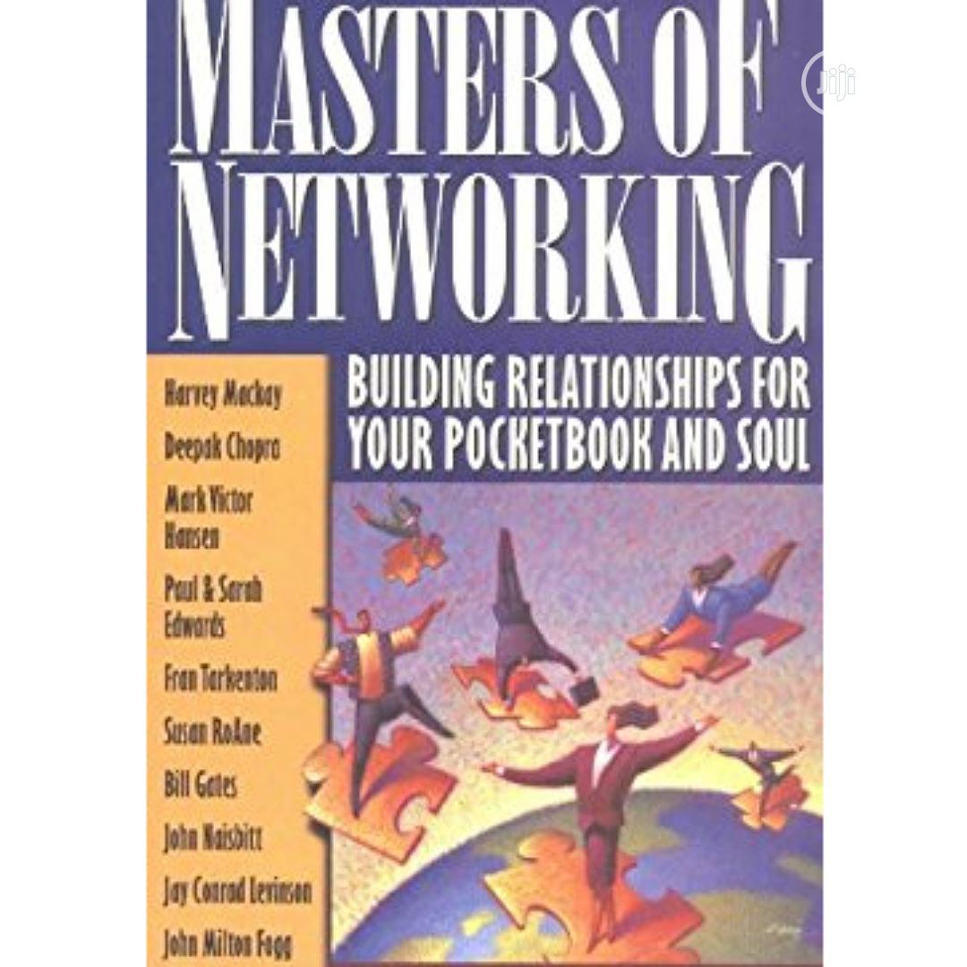 Master Of Networking