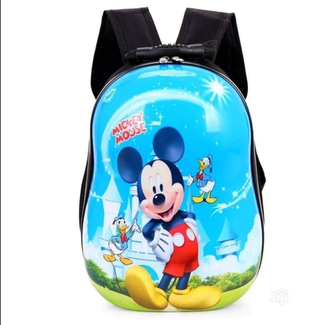 Toddlers School Bags
