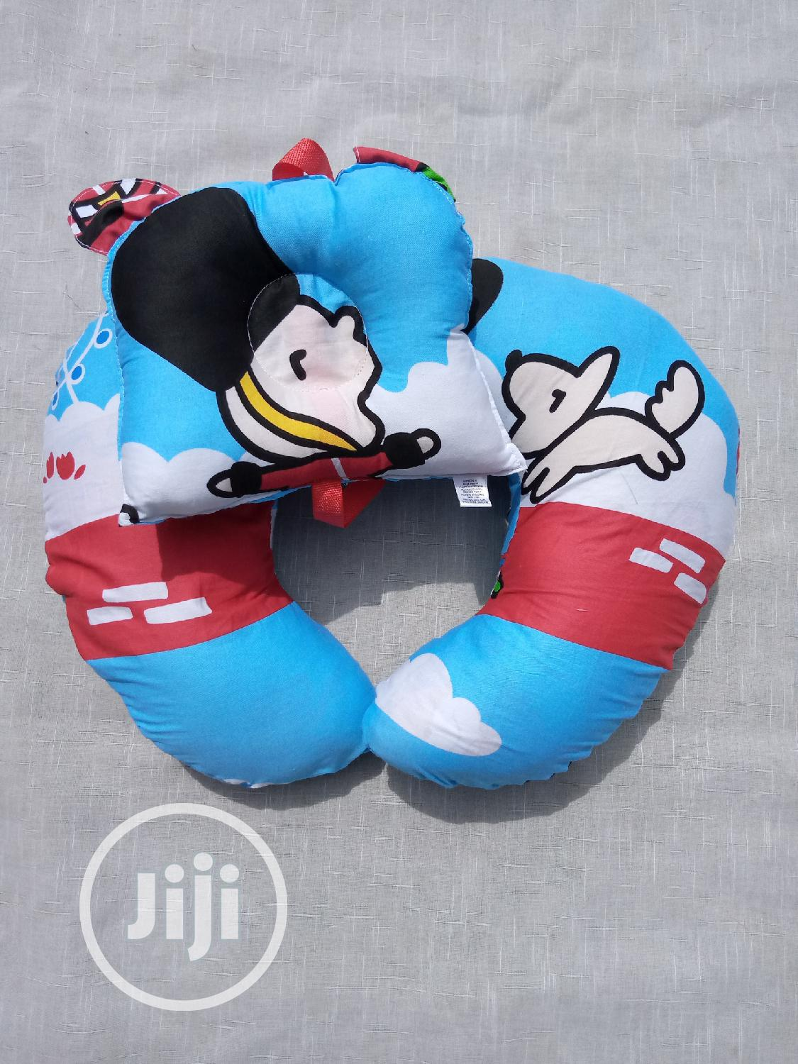 Nursing And Infant Support Pillows
