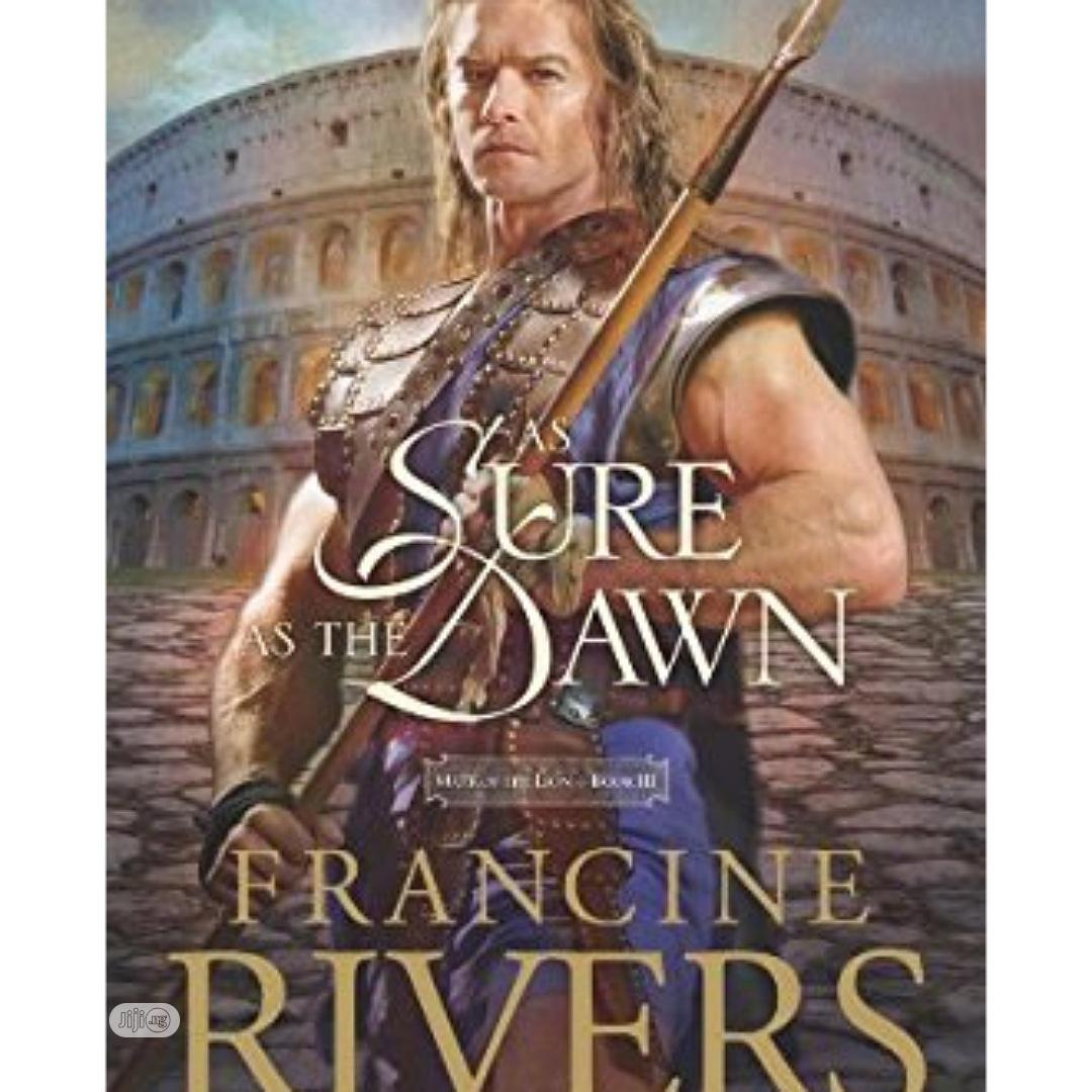 An Sure IN The Dawn. 3 Book In Park Free Delivery