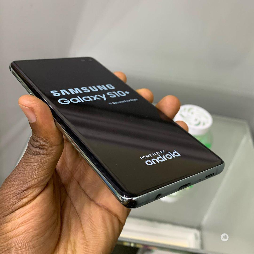 Samsung Galaxy S10 Plus 128 GB | Mobile Phones for sale in Lagos State, Nigeria