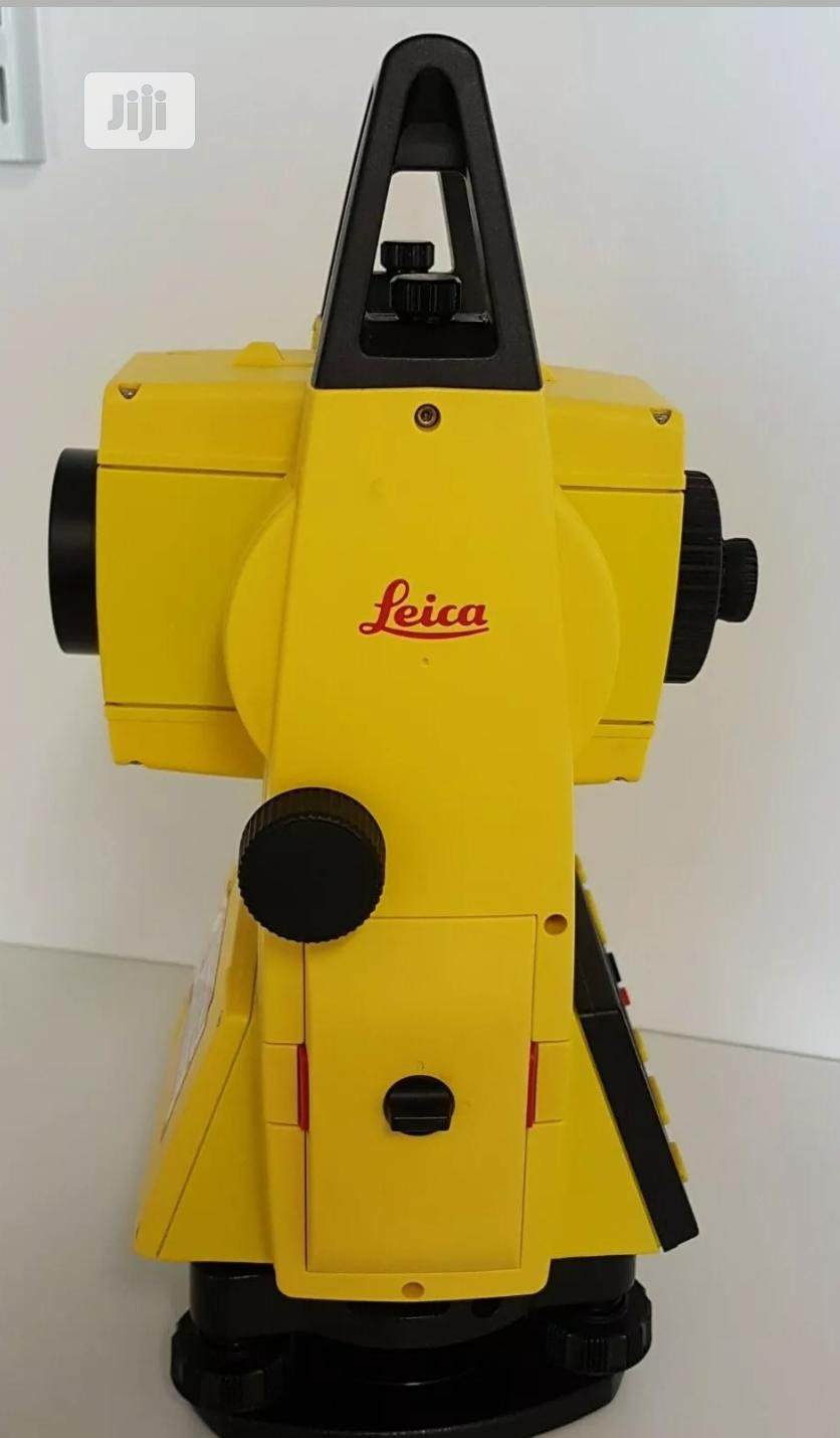 Leica Builder R100 M | Measuring & Layout Tools for sale in Ibadan, Oyo State, Nigeria
