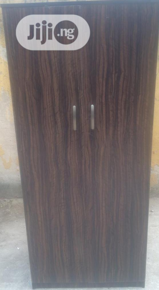 Two Door Wardrobe | Furniture for sale in Yaba, Lagos State, Nigeria