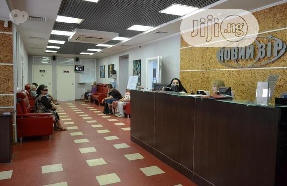 Archive: Medical Treatment In Ukraine: Fast Visa Processing