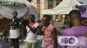 MC Service Master Of Ceremony | DJ & Entertainment Services for sale in Lagos State, Ikeja
