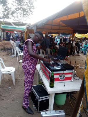 MC And DJ Service Master Of Ceremony | DJ & Entertainment Services for sale in Lagos State, Ikeja