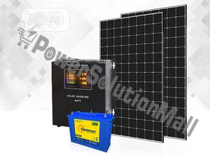 1.5KVA Affordable SOLAR Installation (With Pay Later Option) | Solar Energy for sale in Lagos State, Ikeja