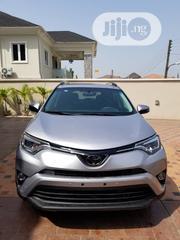 Toyota RAV4 2017 Silver   Cars for sale in Lagos State, Lekki Phase 2
