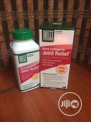 Joint Relief For Quick Relief From Arthritis And Joint Pains | Vitamins & Supplements for sale in Lagos State, Ikeja