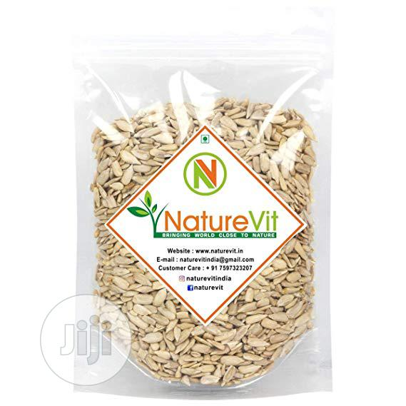 Organic Roasted Sunflower Seeds Keto Friendly 250g