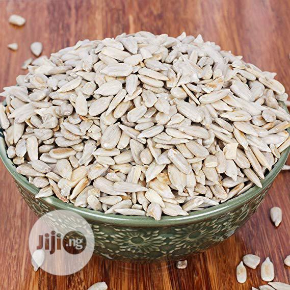 Organic Roasted Sunflower Seeds Keto Friendly 250g | Vitamins & Supplements for sale in Alimosho, Lagos State, Nigeria
