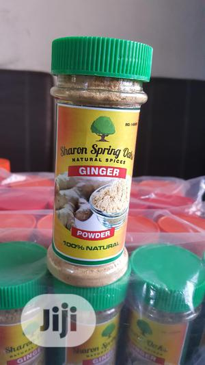 Ginger Powder | Meals & Drinks for sale in Rivers State, Port-Harcourt