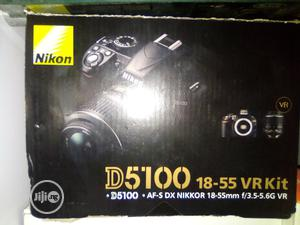 Nikon Camera D5100 | Photo & Video Cameras for sale in Lagos State, Lagos Island (Eko)