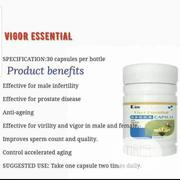 Vigor Essential | Sexual Wellness for sale in Lagos State, Ikeja