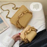 Crocodile Skin Leather Bags | Bags for sale in Abuja (FCT) State, Nyanya