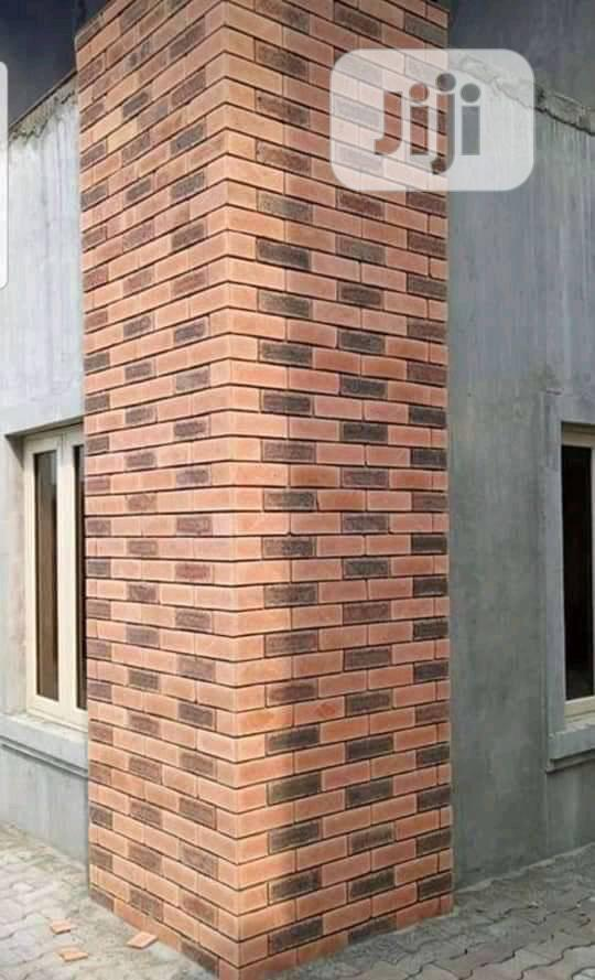 Brick Wall | Building Materials for sale in Asokoro, Abuja (FCT) State, Nigeria