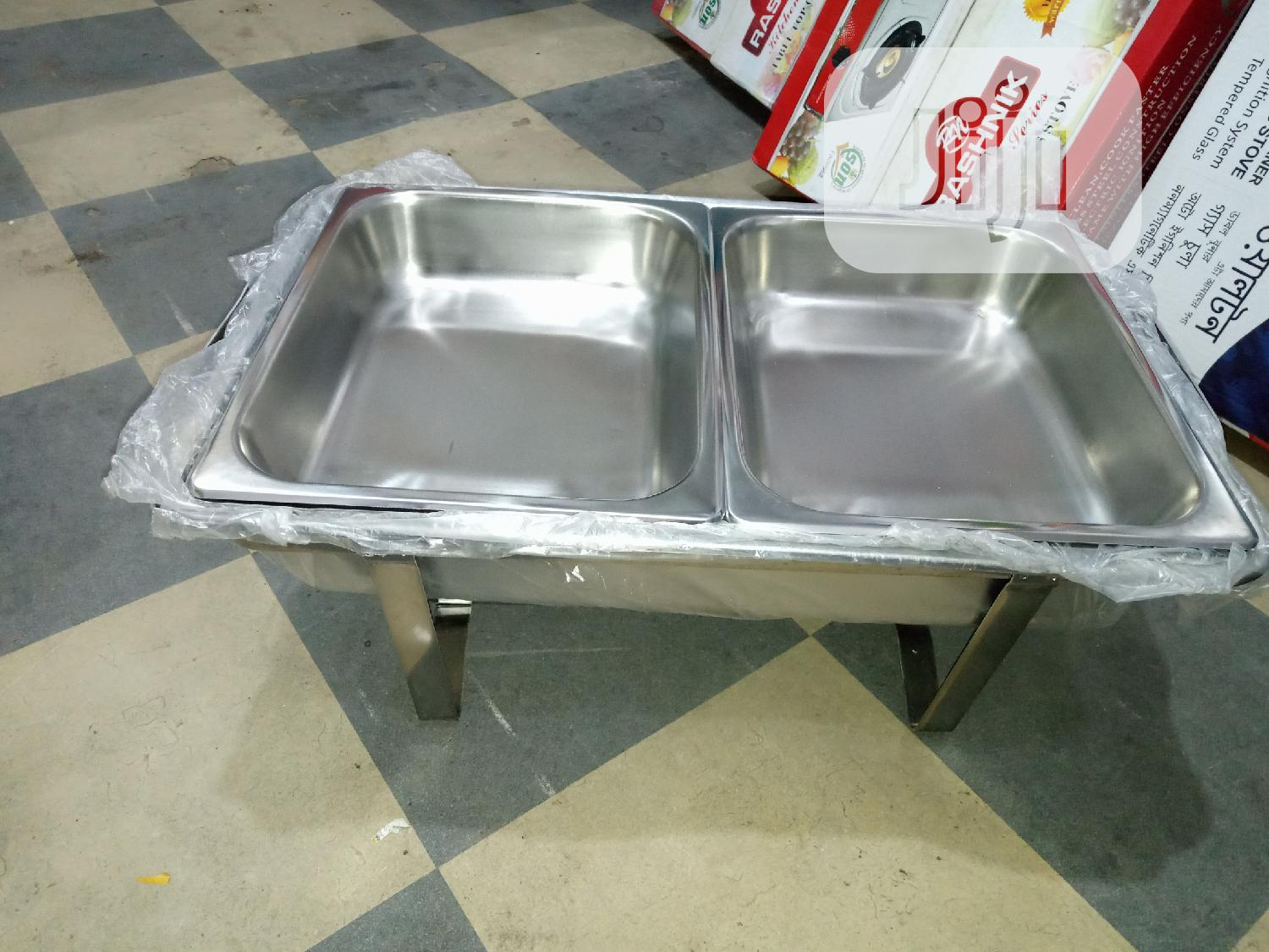 Food Chafing Dishes