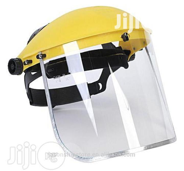 Face Shield (Moq 5pcs Above)