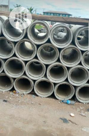 Concrete Ring Well and Colvart Ring | Building & Trades Services for sale in Lagos State, Gbagada