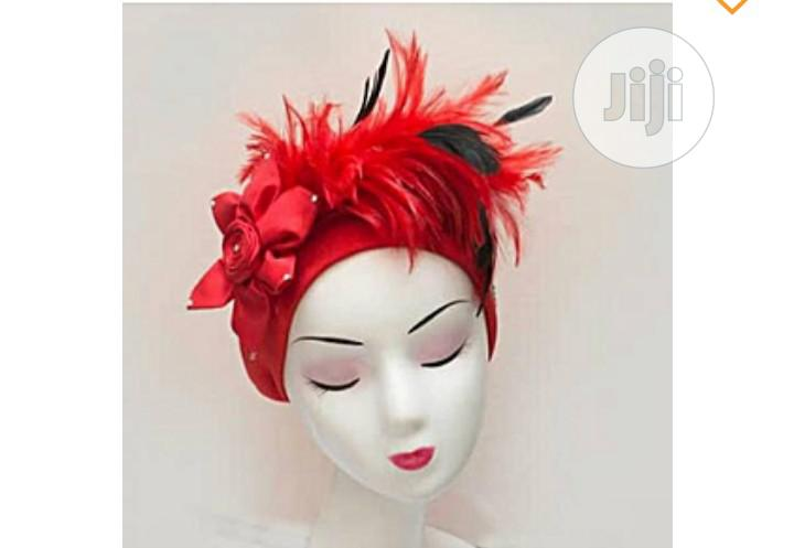 Stylish Fascinators | Clothing Accessories for sale in Ikeja, Lagos State, Nigeria