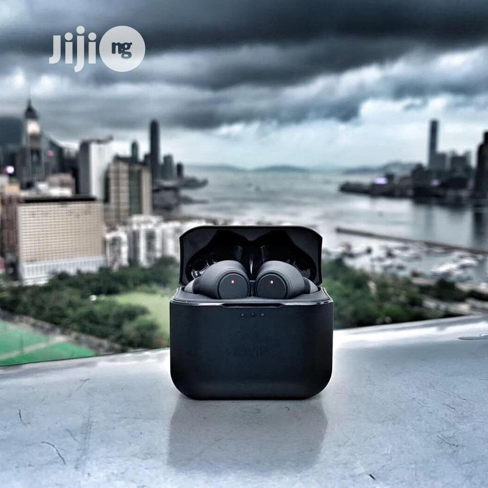 Vidvie X Pods Touch Wireless Earbuds Lpx5 Waterproof Noise Reduction | Headphones for sale in Ikeja, Lagos State, Nigeria