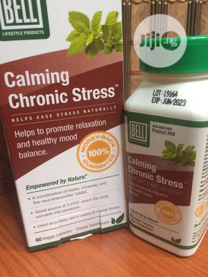 Calming Relief From Stress. | Vitamins & Supplements for sale in Lagos State, Ikeja