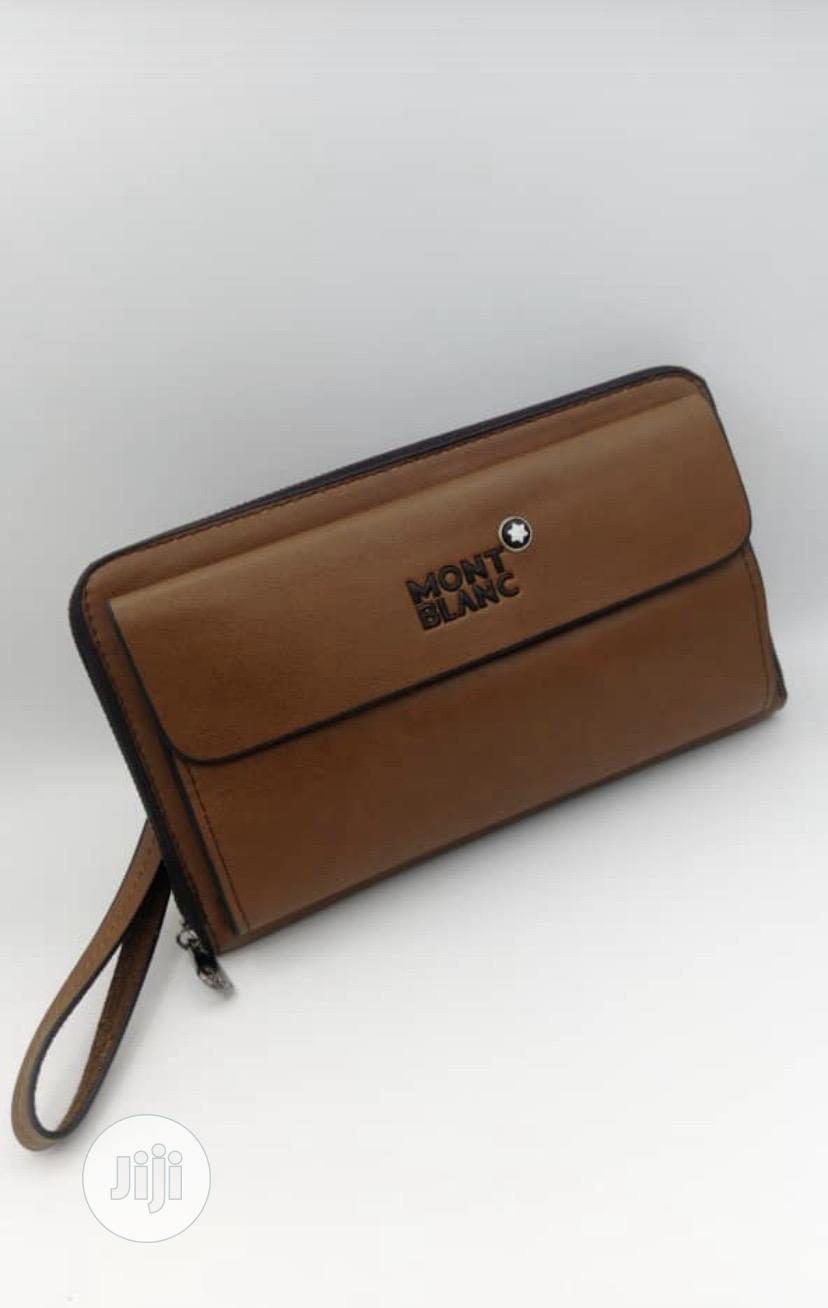 Montblanc Bag