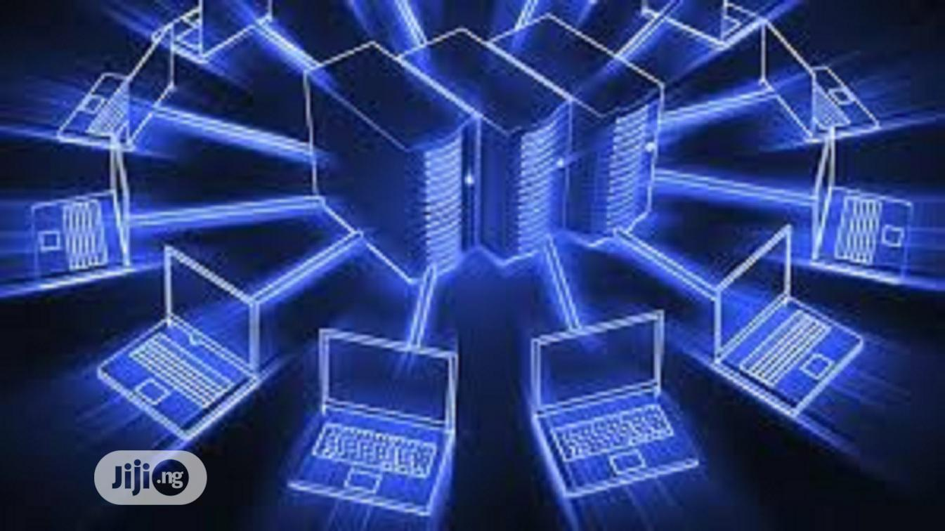 Archive: Professional COMPUTER NETWORKING Training