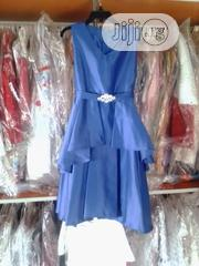 Classy US Gown   Children's Clothing for sale in Abuja (FCT) State, Wuse