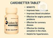 Cardibetter for Hypertension, Heart Attack and Cardiovascular Disease | Vitamins & Supplements for sale in Lagos State, Ikeja