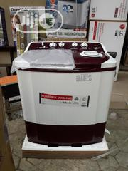 LG 7kg Washing Maching and 6kg Spinning | Home Appliances for sale in Lagos State, Ikeja