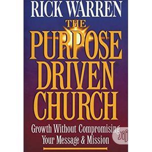 Purpose Driven Church | Books & Games for sale in Lagos State, Surulere