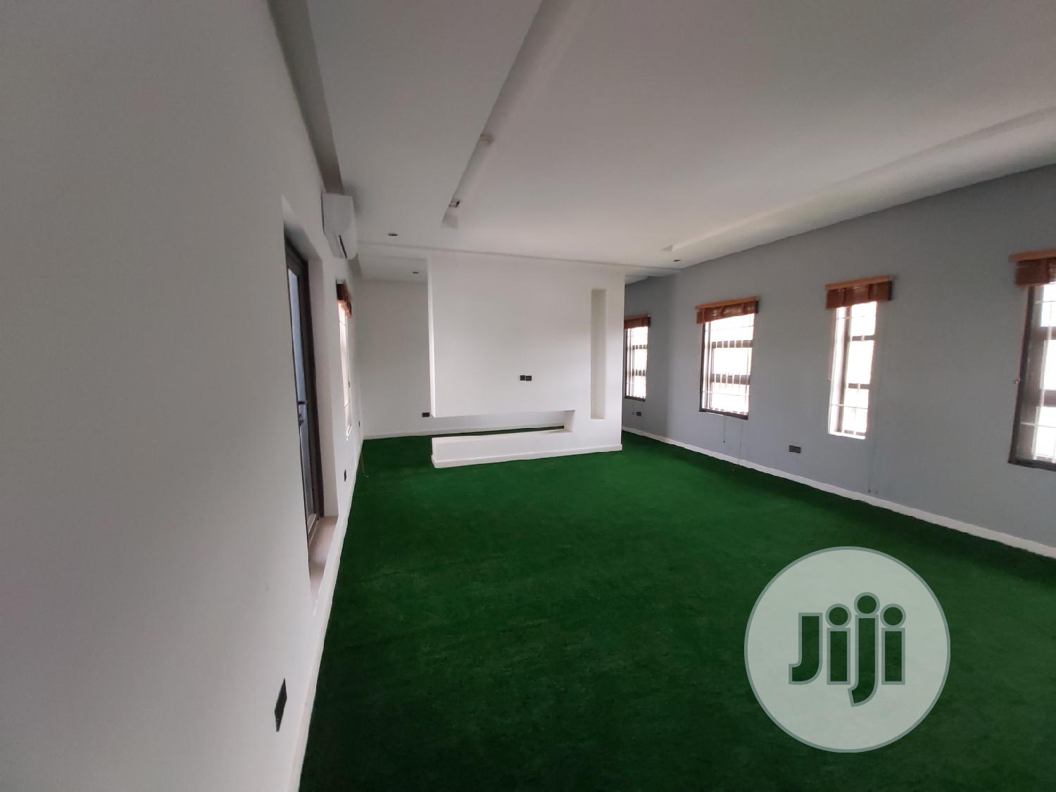 4 Units of 3 Bedroom Flat With Boys Quarter in Asokoro Sale | Houses & Apartments For Sale for sale in Asokoro, Abuja (FCT) State, Nigeria