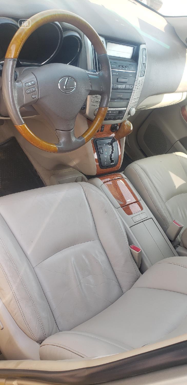 Lexus RX 2003 Gold | Cars for sale in Ibadan, Oyo State, Nigeria