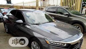 Honda Accord 2019 Gray | Cars for sale in Lagos State, Alimosho