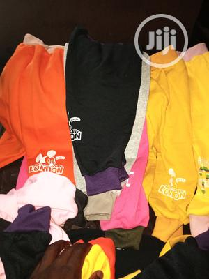 2-6year Children Joggers | Children's Clothing for sale in Lagos State, Orile