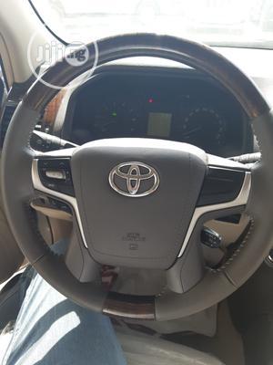 New Toyota Land Cruiser Prado 2019 VXR White | Cars for sale in Lagos State, Ikeja