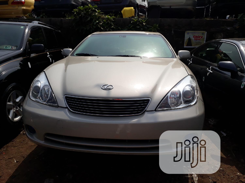 Lexus ES 2006   Cars for sale in Apapa, Lagos State, Nigeria