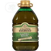 Filippo Berio Extra Virgin Olive Oil 5L | Meals & Drinks for sale in Lagos State, Ikoyi