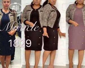 New Female Skirt Blouse | Clothing for sale in Lagos State, Lagos Island (Eko)