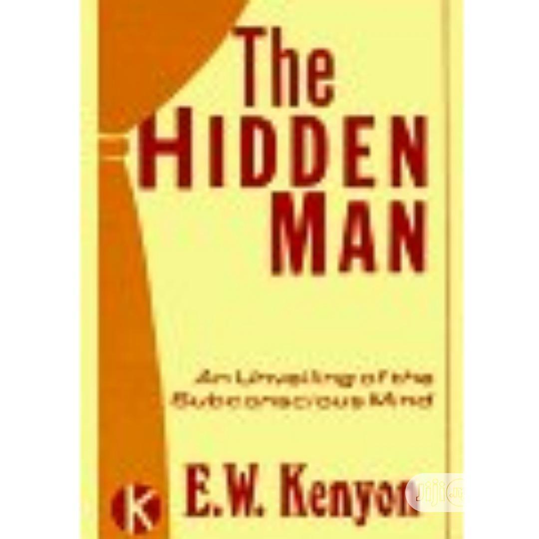 Archive: The Hidden Man
