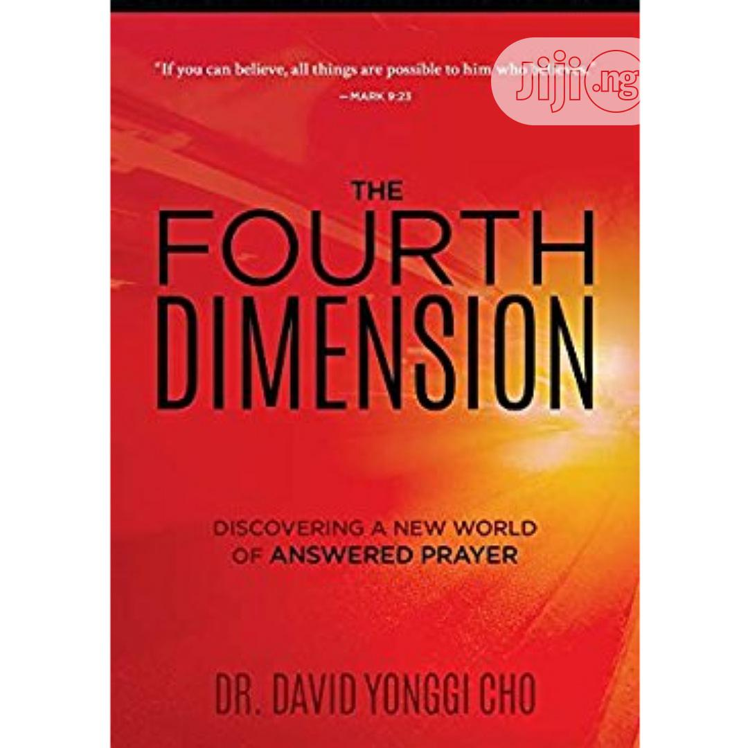 The Fourth Dimension.Free Delivery