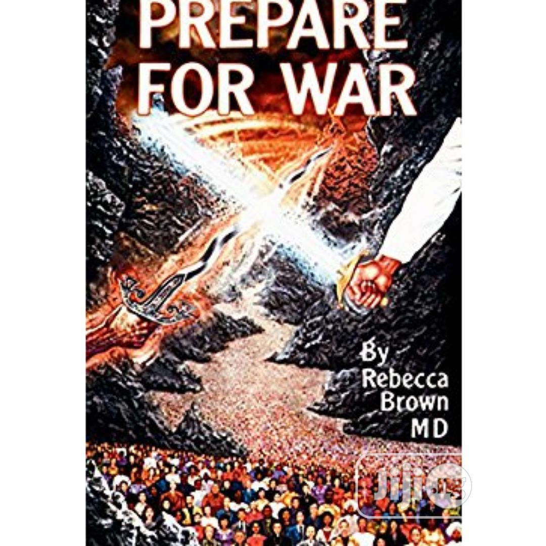 Archive: Prepare For War